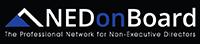 NEDonBoard logo